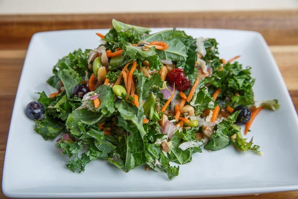 California Kale Salad