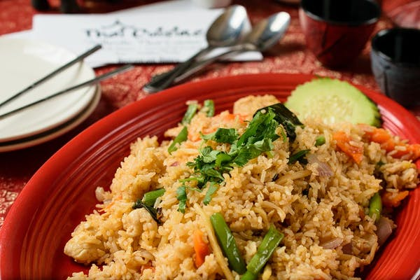S&G4. Spicy Fried Rice