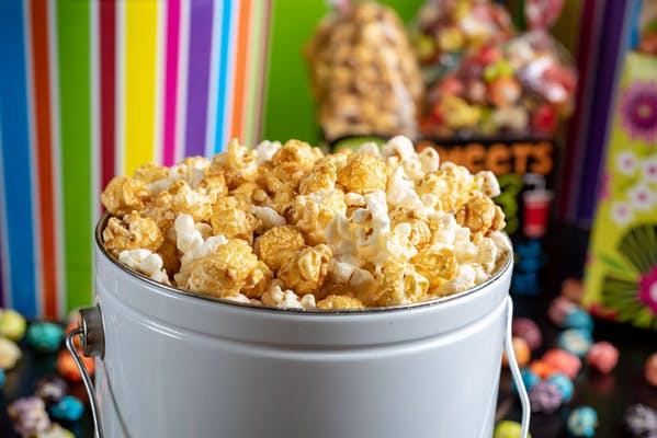 Denver Popcorn