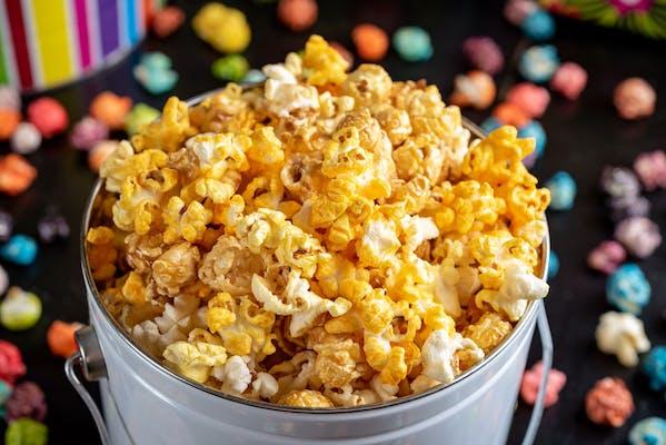 Dallas Popcorn