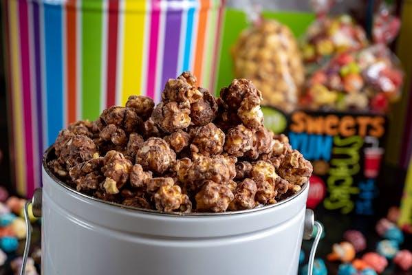Kit Kat Popcorn