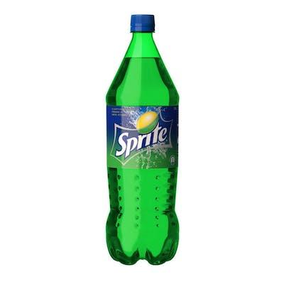 (20 oz.) Bottled Sprite