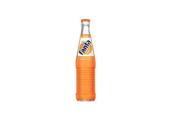 (16.5 oz) Mexican Orange Fanta