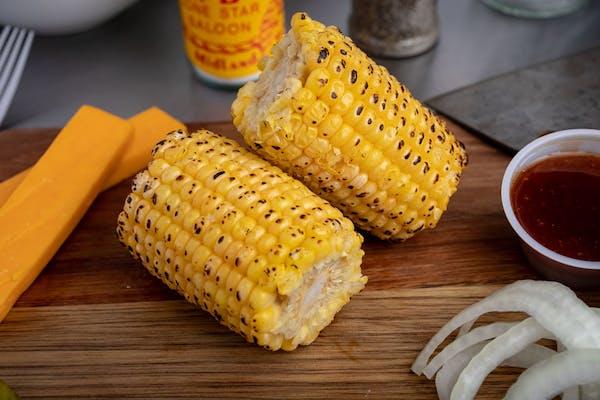 (½) Corn on the Cob