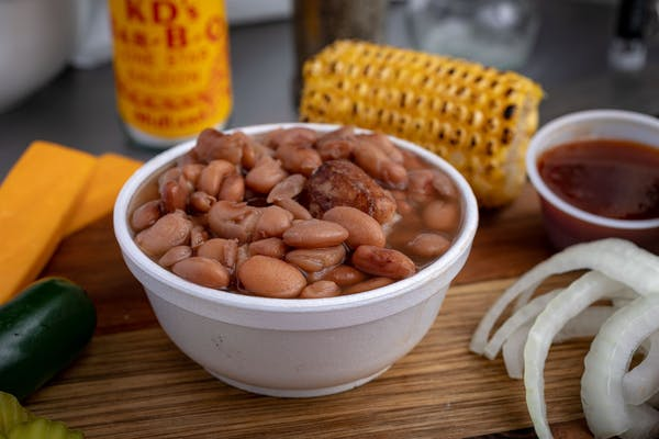 Side Pinto Beans
