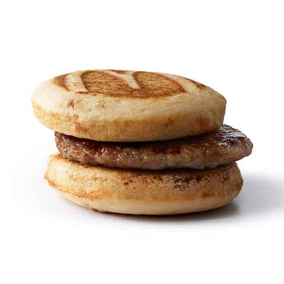 Sausage McGriddle