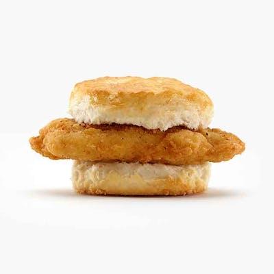McChicken Biscuit