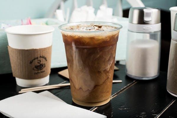 Iced Cafe Latté