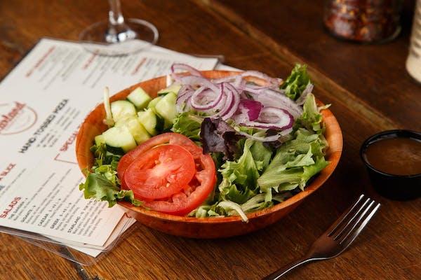 The Garden Salad