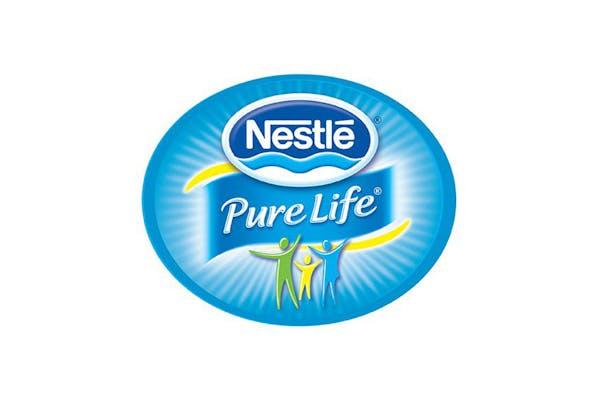 (16.9 oz.) Nestle Bottled Water