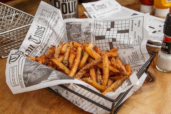 Bar Fries