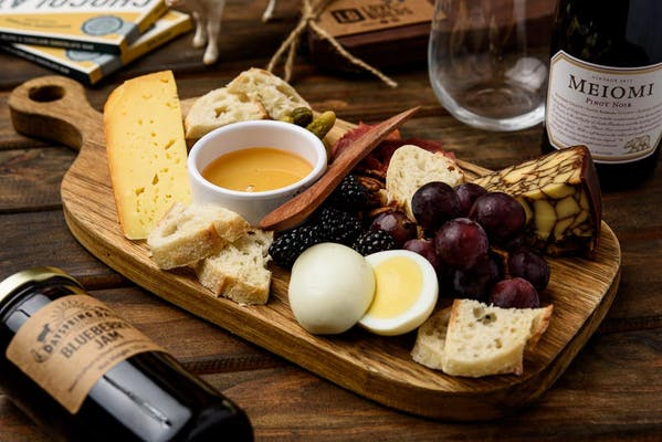 Ploughman's Lunch Board
