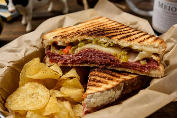 Mobile Muffuletta Toasty