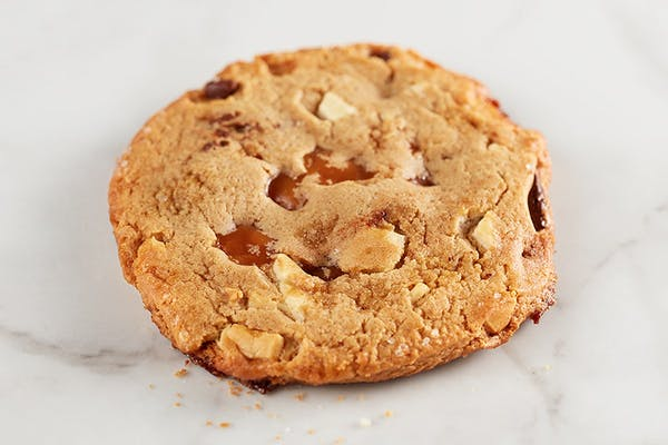 Salted Caramel Cookie