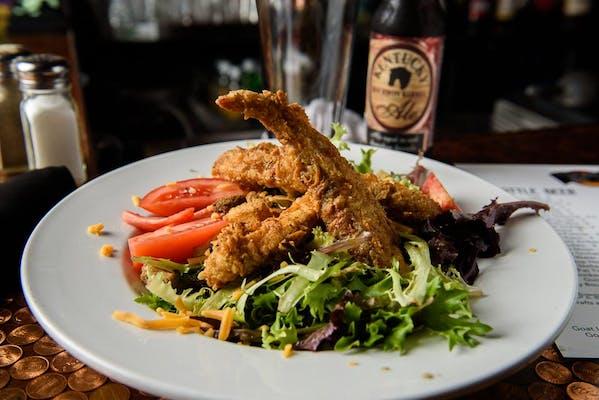 Chicken Tender Salad
