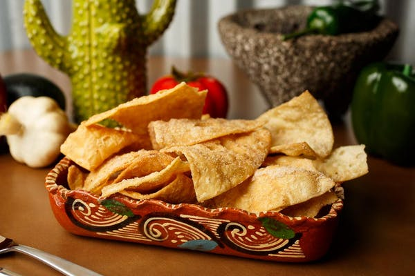 Cinnamon Crustos