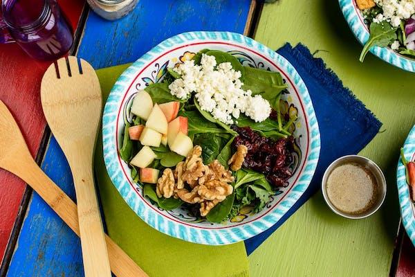 Cranapple Salad