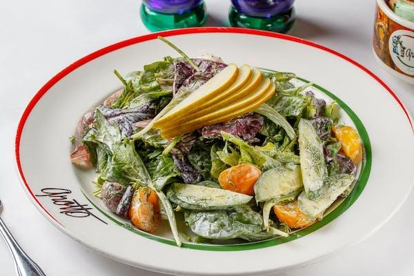 Pear Garden Salad