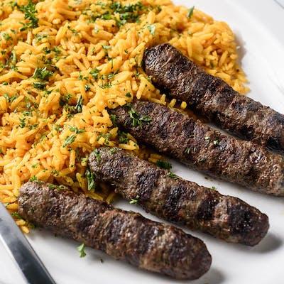 Kofta Kebab