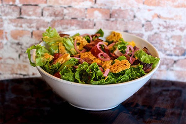 Twisted House Salad