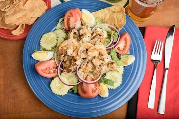 Red Bone Salad