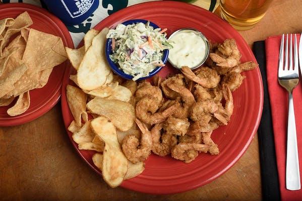 Carolina Shrimp Platter