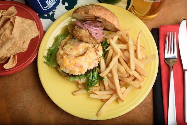 FGT Burger