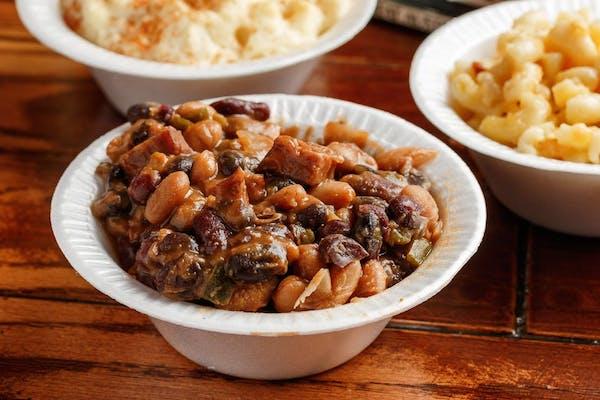 Jalapeño Baked Beans