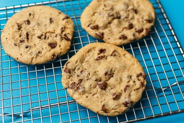 Cookies & Cookie Cups