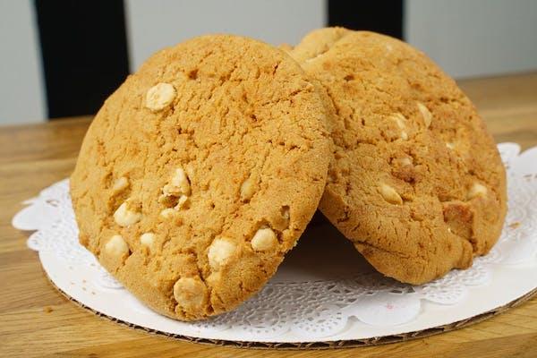 Macadamia Nut Cookie