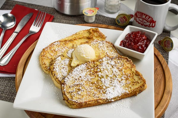 House French Toast