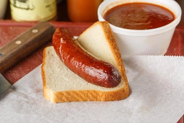 Link Sausage Wrap