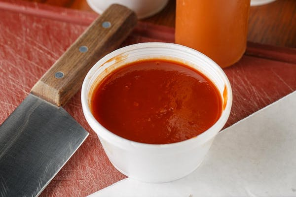 Daniel's BBQ Sauce