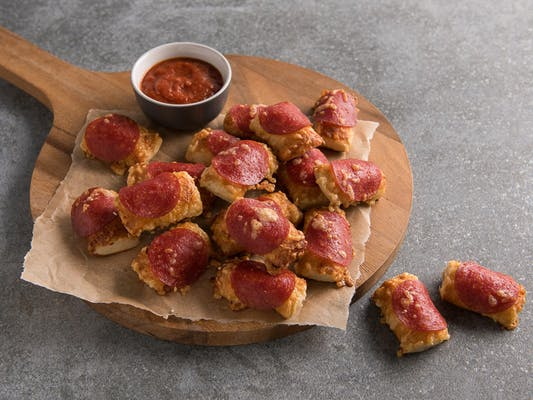 Pepperoni Nuggets
