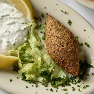 Fried Kibbeh (1)