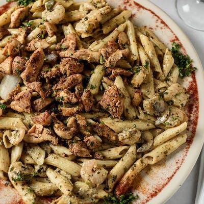 Athena's Special Pasta