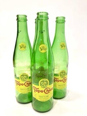 Lime Topo Chico