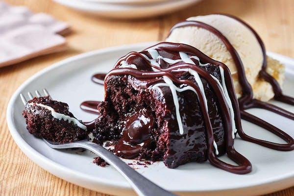 Triple Chocolate Meltdown®
