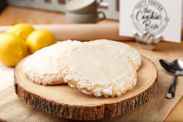 Sunshine Lemon Cookie