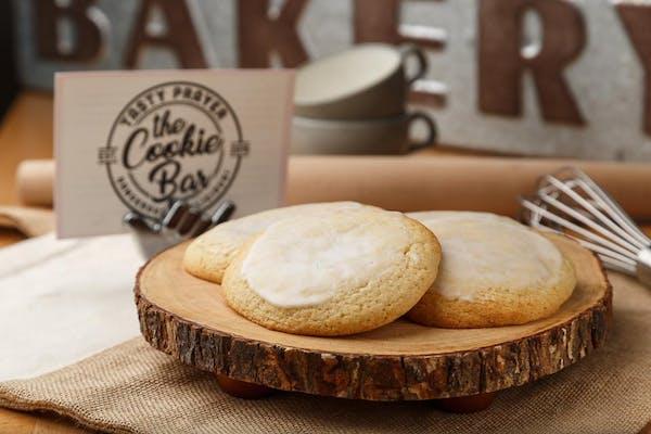 Vanilla Buttermilk Cookie