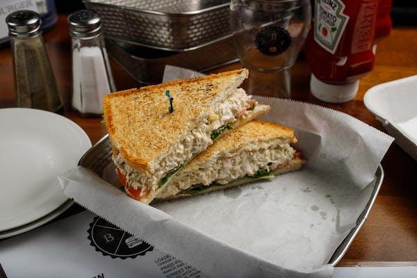 Frankly My Dear Sandwich