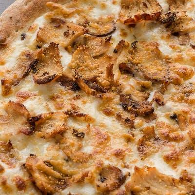 """(18"""") Half Signature / Half Signature Pizza"""