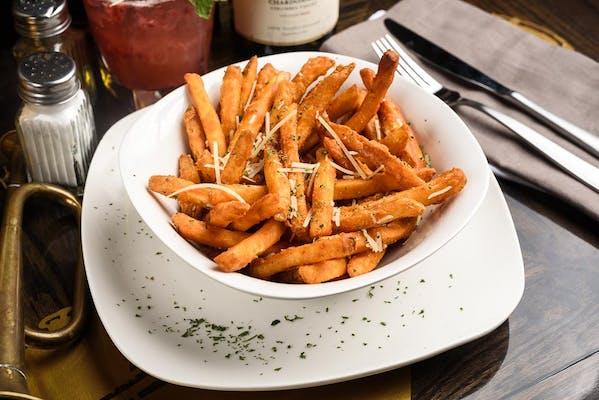 JOD House-Seasoned Fries
