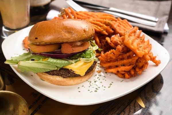 JOD House Burger