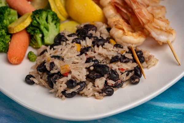 Side of Black Beans & Rice