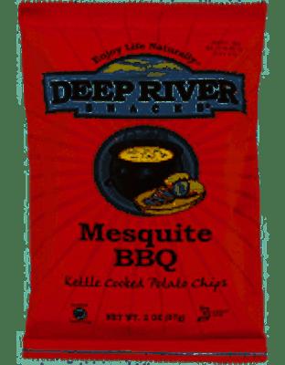 Deep River BBQ
