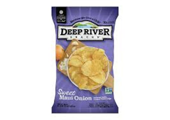 Deep River Maui onion