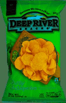 Deep River Jalapeño