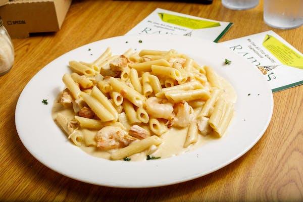 Ramo's Dinner Pasta