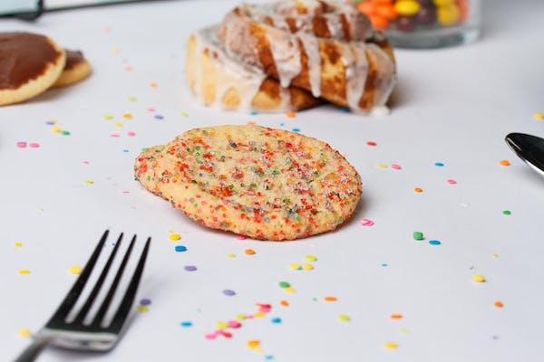 Sugar Sparkle Cookie